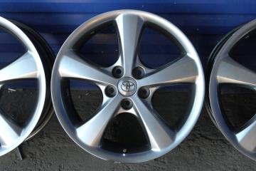 Оригинальные диски Toyota Mark X